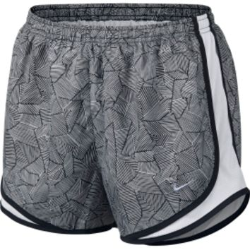 Nike Women's Canopy Tempo Printed Running Shorts   DICK'S Sporting Goods