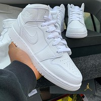 Nike Air Jordan 1 OG Basketball Shoes Sneakers Shoes
