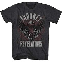 Mens Retro Journey Revelations Tee Shirt