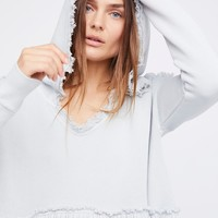 Free People Summer Dreams Pullover