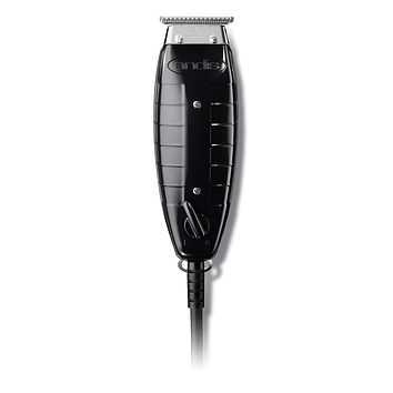 Andis Professional GTX T-Outliner Beard/Hair Trimmer, Black, 04775