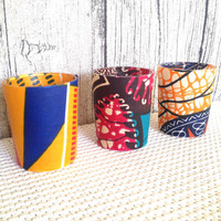 Wedding décor, Votive candle, Party, African party x 3