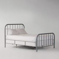 Hamilton Bed - Furniture - Home & Office