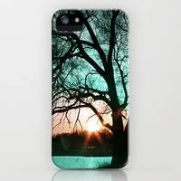 :: There's Always Tomorrow :: iPhone & iPod Case by GaleStorm Artworks