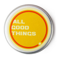 All Good Things Solid Perfume