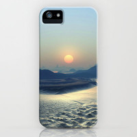 Calm iPhone Case by Daisy Flores  | Society6