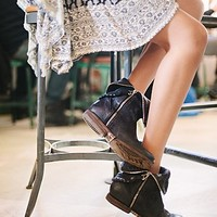 A.S. 98. Womens Dagny Ankle Boot