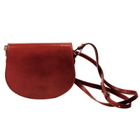 Crossbody Natalia Burgundy