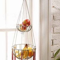 Assembly Home Hanging Basket- Multi One