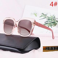 YSL Fashion New Polarized Women Men Sunscreen Travel Glasses Eyeglasses