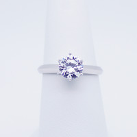 Classic II Sterling Silver ring