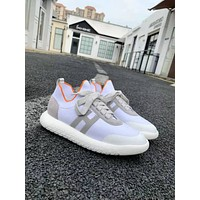 HERMES  Woman's Men's 2020 New Fashion Casual Shoes Sneaker Sport Running Shoes 0415xf