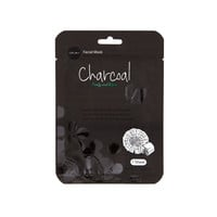 Celavi Facial Mask - Charcoal