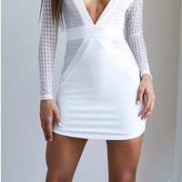 Avia Bodycon Dress