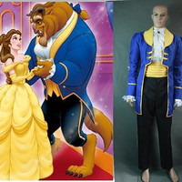 Made to Order Disney Beauty and the Beast Custom Costume All Sizes