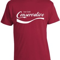 Ice Cold Conservative T-Shirt