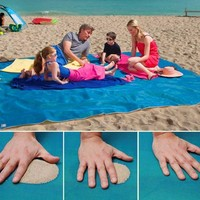 Sand Free Beach and Camping mat