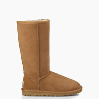 Uggs Classic Tall size 10
