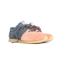 Ronnie Fieg for Clarks Kildare - Salmon | Kith | Kith NYC