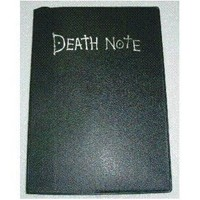 Death Note Notebook Light Kira