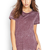 Relaxed Mineral Wash Tee