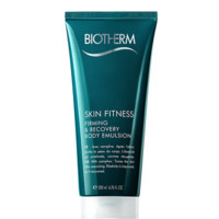 SKIN FITNESS FIRMING & RECOVERY BODY EMULSION by BIOTHERM