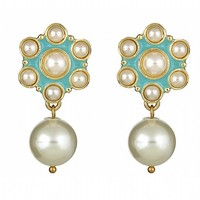 Fornash Lily Earrings