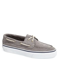 Men's Sperry Top-Sider 'Bahama' Washable Boat Shoe,