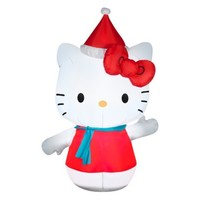 Airblown Hello Kitty - 5'