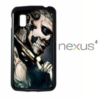 Ronin Freak Z1163 LG Nexus 4 Case