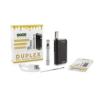 Ooze Duplex Multi-Use Vaporizer