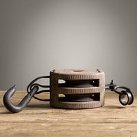Industrial Chain Pulley