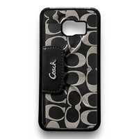 Coach Wallet Samsung Galaxy S6 Case