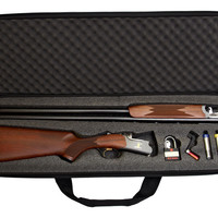 Ruger® Red Label 12ga Shotgun - Ball and Buck Edition