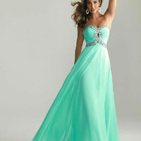 2016 New Long Stock Bridesmaid Prom Dress Party Formal Evening Gown Dress