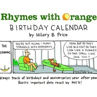 Rhymes with Orange : Collective Copies