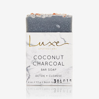 Cait And Co. Charcoal Detox Soap