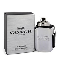 Coach Platinum Eau De Parfum Spray By Coach