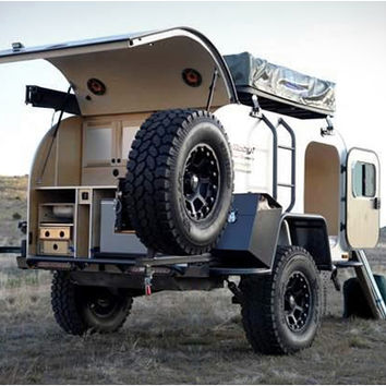 MOBY1 XTR EXPEDITION TRAILER