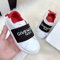 DCCK GIVENCHY  Girls Boys Children Baby Toddler Kids Child Fashion Casual Sneakers Sport Shoes