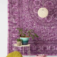 Magical Thinking Kasni Tapestry