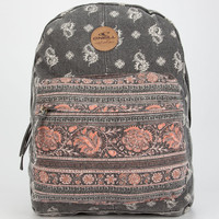O'neill Goldenwest Backpack Black One Size For Women 25740910001