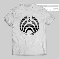 Bassnectar Basic Strip Logo T shirt, T shirt for Men, Women, Girl, Boy, XS, S, M, L, XL, XXL, 50XL, Size, Customized
