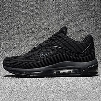 Tagre™ NIKE AIR MAX 98 Fashion Breathable Running Sneakers Sport Shoes