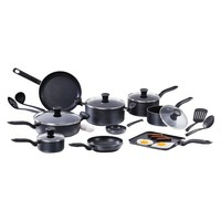 T-fal Initiative Total 18 Piece Cook Set