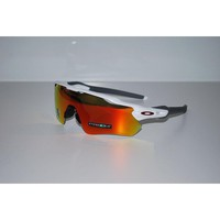 OAKLEY Radar EV Path Prizm Ruby Sport Sunglasses OO9208 72