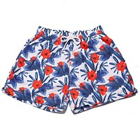 The Alohas Swim Trunks by Kennedy