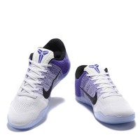 Nike kobe 11  Fashion Casual Sneakers Sport Shoes