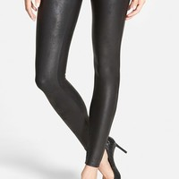 Women's SPANX Faux Leather Leggings,
