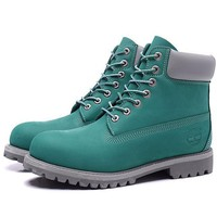 Timberland Women Men Casual Boots Shoes-10